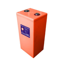 High Temperature Lead Acid Battery (2V400Ah)
